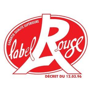 label rouge paradis bio